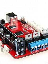 3D Printer Accessories Kit Board Azteeg 3D Printer Controller