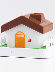 Country Style USB Mini Air Humidifier