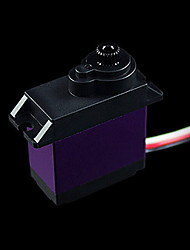 puissance hd-2213mg 4,6 kg servo