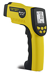 -50-1300℃ LCD Digital Industrial IR Infrared Thermometer High Precision Temperature Measuring Gun HoldPeak HP-1300