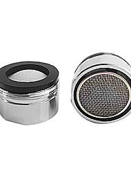 afundar bico filtro de torneira de lavatório aerador (28 mm fora)