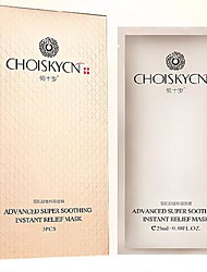 Choiskycn Advanced Super Soothing Instant Relief Mask 25ml*3pcs