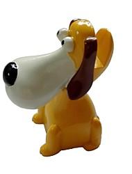 cão novidade ornamentos animais presentes G101