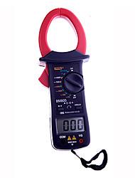 Auto Range Digital Clamp Meters Phase Sequence Meter SZBJ BM805