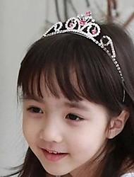 Детского кронпринцесса аксессуары для волос