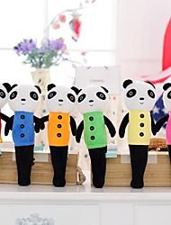 Panda Massage Stick Stuffed Toy