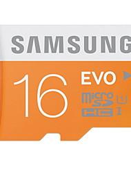 samsung microSDHC tf classe 16GB di memoria 10 UHS-1