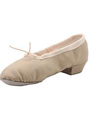 Sapatos de Dança ( Preto/Vermelho/Outro ) - Mulheres Sapatos para Ensaio