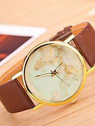Wanbao Mode einfachen Armbanduhr Frauen