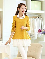 Women's Casual Solid Color Knit Cardigan (More Colors)