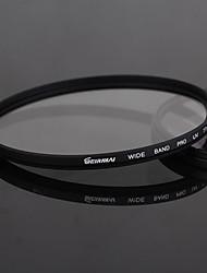 erimai 67mm filtro UV para Canon y Nikon 18-135 18-105