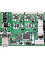 Melzi Upgrade ATMEGA2560 Reprap Control Mainboard 3D Printer Controller Main Board PCB with Screen Port 3D-A4