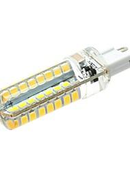 G9 Ampoules Maïs LED T 64 SMD 2835 280 lm Blanc Chaud AC 100-240 V