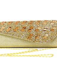 Women's Austrian Rhinestone Bridal Handbag