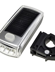Headlamps / Bike Lights LED Cycling Other Lumens Solar Cycling/Bike