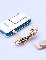 Аксон высококачественной помощи XM-999e слуха
