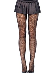 Women's Sexy Florentine Lace Pantyhose