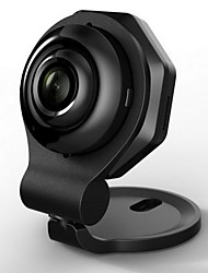 HD 720P Wireless IP Cam