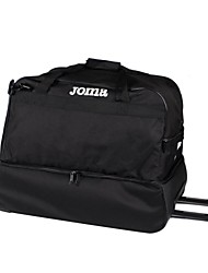 Joma Outdoor Oxford Black Player Trolley Training Bag