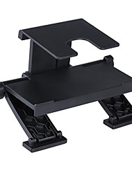 DOBE TYX-530 Multifunction Universal TV Mount Stand Holder for PS4, XBOX ONE, Wii U + More - Black
