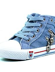 BOY - Sneakers alla moda - Comfort/Stivaletti alla caviglia - Tela