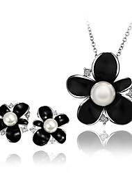 exquise pendentifs style pendentif de sakura bijoux de mode jeu
