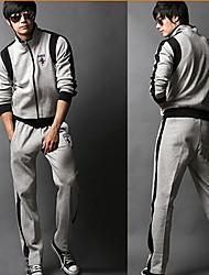 Men's Cotton Casual/Work Jason