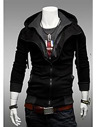 Vito Men's Casual Hoodie Long Sleeve Sweats & Hoodies