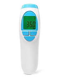 Body Surface Precise Non contact Measure Infrared Forehead Thermometer For Baby
