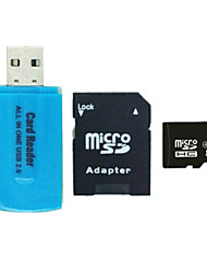 8Go TF carte Micro SD Card carte mémoire Class4