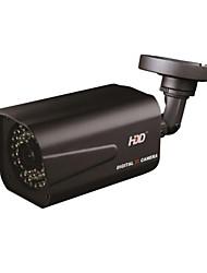 hdd® 1/3 pulgadas Sony CCD Effio 960H 700 días tvl&noche Cámara Bullet IR
