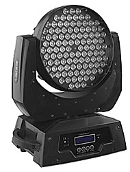 Reallink®108 LED Moving Head Light, a Professional Stage Effects Equipment for KTV, Stage, Bar, Disco, Etc.