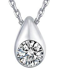 Женские - Ожерелье (Серебро , Как на фотографии
