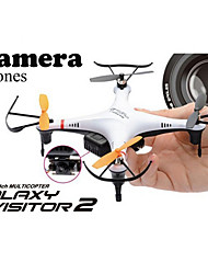 Nine Eagles F11 2.4GHz 4CH Galaxy Visitor 2 RC Quadcopter With Camera