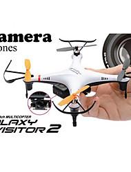 Nine Eagles f11 2,4 GHz 4-Kanal-Galaxie Besucher 2 RC Quadcopter mit Kamera