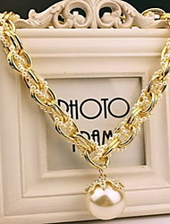 Lusa Chain Necklace