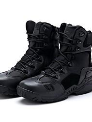 botas de combate militares exterior high-top sapatos `s dos homens de comando botas respiráveis