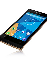 DOOGEE Latte DG450 4.5 Zoll 3G-Smartphone (1GB + 4GB 8 MP Quad Core 2300mAh)