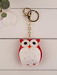 OWL Keychain(More Color)