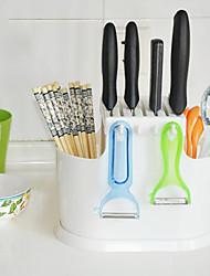 BYN Cutlery Tool Storage Rack,21*15*25cm