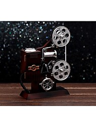 Antique Projector Design Music boxes