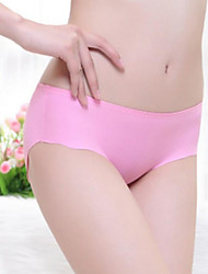Women Seamless , Bamboo Fiber Panties