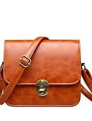 bolsa da senhora woman'snew britânico retro pequeno saco messenger
