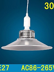 30w E27 LED Mining Lamp LED Pendant Light Warehouse Droplight SMD5730 AC85-265V