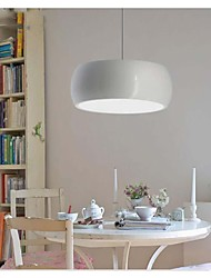 MAX 18W Pendant Light ,  Modern/Contemporary Others Feature for LED MetalLiving Room / Bedroom / Dining Room / Kitchen / Study