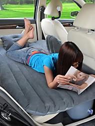 carsetcity grises colchón inflable / 1pcs de color beige