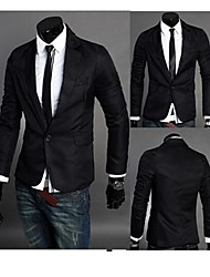 PROMOTION Men's The new SLIM FIT Leisure Suit