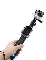 GoPro-Zubehör Einbeinstativ / Schraube / Remote Controller FallFür-Action Kamera,Gopro Hero1 / Gopro Hero 2 / Gopro Hero 3 / Gopro Hero