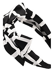 Bow Fashion Wide Headband