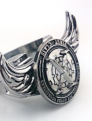 X-man First Class Wings Alloy Cosplay Ring